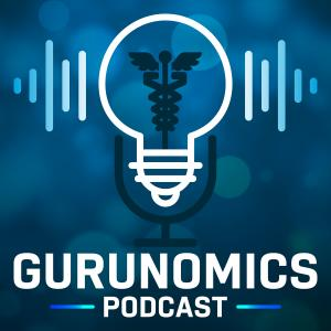 Gurunomics is a Podcast Justin Brock Runs on all major Podcast Platforms