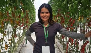Celene Solis, WayBeyond Business Development Consultant