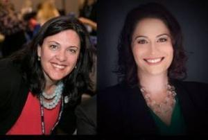 Protect Your Record Project Founders Kimberly D'Urso and Kelly Bryce-Shainline