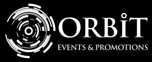 Orbit Events Logo