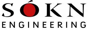 Sókn Engineering Logo