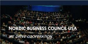Nordic Business Council USA driving cooperation between USA and Nordic Countries
