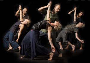 Black Box Dance Theatre Group Shot