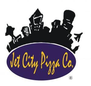 Jet City Pizza Co. logo