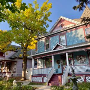 Fall-back specials are great opportunities to enjoy Holden House