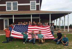 Master's Ranch Christian Academy