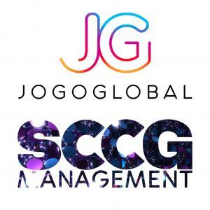 Jogo Global, SCCG Management Logos