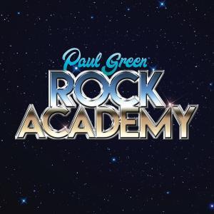 Paul Green Rock Academy Logo