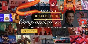 MUSE Creative Awards | International Advertising Awards