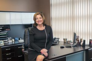 A certified Women-Owned Business, ComSource grew from a part-time basement radio service operation to the employer of nearly 50 people with corporate headquarters and a state-of-the-art Customer Innovation Center in Plymouth, Michigan.
