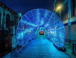 Architectural Lighting Market