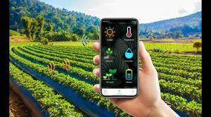 Smart Irrigation Market