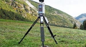 Terrestrial Laser Scanning Market