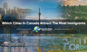 Most Diverse Province In Canada