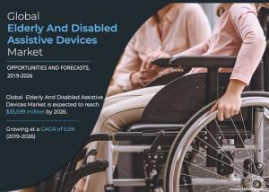 Elderly and Disabled Assistive