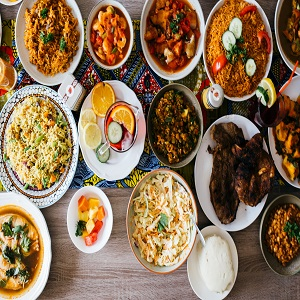 West Africa Food Services Market