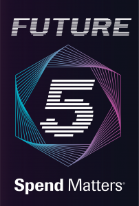 Spend Matters Future 5 Logo for Archlet