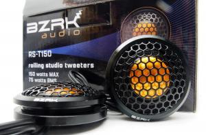 BZRK Audio