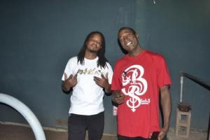 Mi$tuh G. and Mak7teen