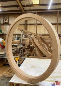 Timber Build western red cedar timber building supplies