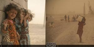 October 13, 2021 - The dust problem has existed in Iran for nearly two decades. Dust is not limited to Khuzestan province. The drying of wetlands due to government mismanagement is one of the reasons for the increase in fine dust in Iran.