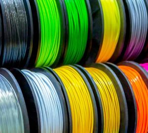 3D Printing Materials Industry