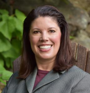 Megascend, Heidi Harris, CEO