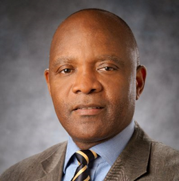 Dr. John N. Nkengasong, Prize Laureate, 2021 Boris Mints Institute Prize for Global Challenges
