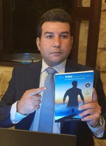 Ramzi Najjar - Bestselling Author
