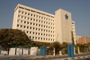 The Gershon H. Gordon Faculty of Social Sciences at Tel Aviv University