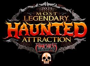 America Haunts Names America's Legendary Haunted Attractions