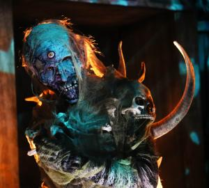 NETHERWORLD in Atlanta is the Most Legendary Haunted Attraction in the U.S.