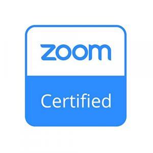 Zoom Certification Badge