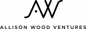 Allison wood venture logo