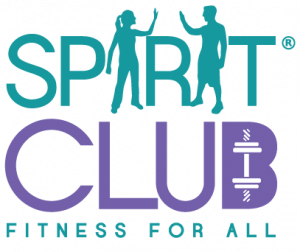 SPIRIT Club Logo