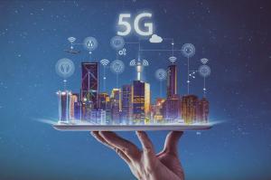 5G technology return on investment market
