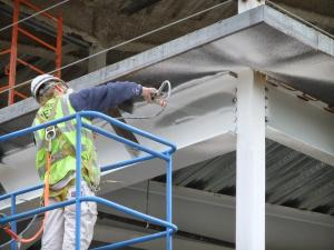 Fire Protection Coating Market