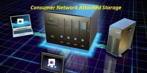 Consumer Network Attached Storage Market