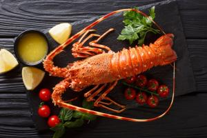 Organic Seafood Market