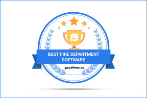 Best Fire Department Software_GoodFirms