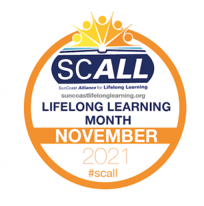 Lifelong Learning Month, 2021