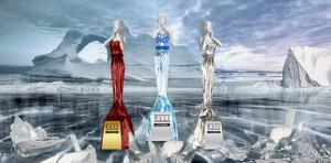2022 MUSE Statuettes