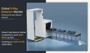 X-Ray Detector Market
