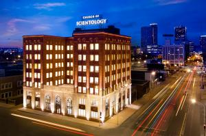 Church of Scientology Kansas City, all are welcome