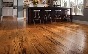 Royal Hardwood Floors refinished