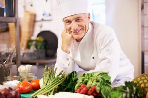 Chef Brooklyn