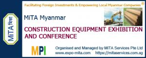 Myanmar Construction Expo