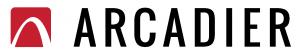Arcadier brand logo