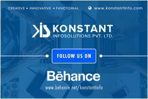 Konstantinfo's Work on Behance