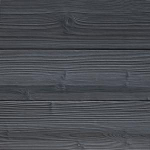 HURLEY shou sugi ban CHARRED Western Red Cedar from reSAWN TIMBER co.